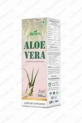 Ssure Organic Aloe Vera Juice
