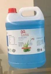 DR Care Hand Sanitizer 5 Litre