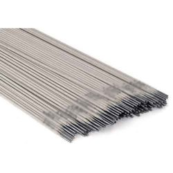 Mild Steel Electrode Wire Rod, Size Range: 2.50mm To 4.03mm, 15cm