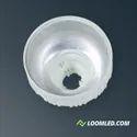 Dome LED Bulb Housing