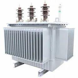 16kVA 3-Phase Oil Cooled Distribution Transformer
