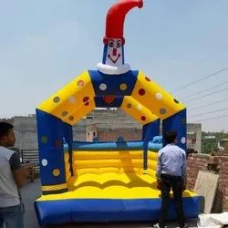 Jumping Inflatable Bouncy