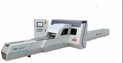MX302K-7C CNC Busbar Punching Cutting Machine