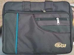 Multicolor Custom Corporate Office Bag