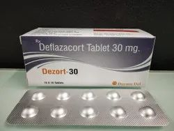 Deflazacort 30 Mg Tablets
