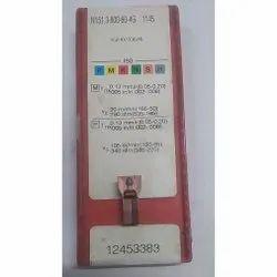 AI781 CNC Insert