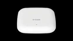 White WAN Capable D Link Dap 2610