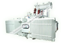 2MVA 3-Phase Dry Type Distribution Transformer