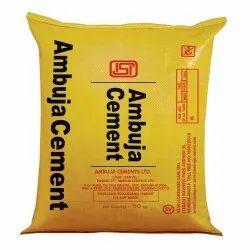 50kg Ambuja PPC Construction Cement