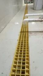 Frp Grating Drain Covers