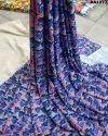 Amazing 6MM Checks Silk Digital Print Fabric