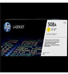 CF362A HP Laserjet Toner Cartridge