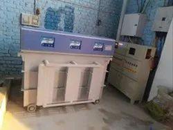 Servo Voltage Stabilizer For Industry