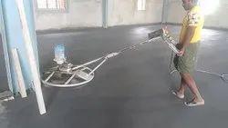 VDF and Trimix Flooring
