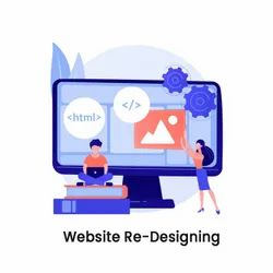 HTML5/CSS Responsive Website Redesign Service, With Chat Support