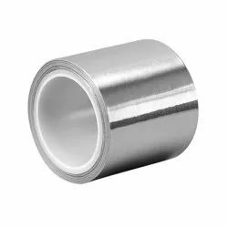 Duct Insulation With Silver Finish