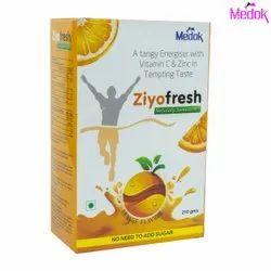 210 GM Ziyo Fresh Energy Drink