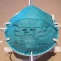 3M 1860 N95 Healthcare Particulate Respirator And Surgical Mask, 120 Ea/case