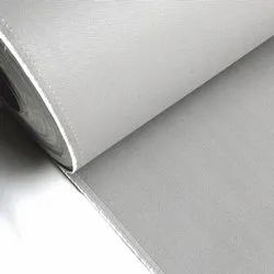 Double side Silicone Coated Fiberglass Blankets
