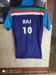 Indian Team Jersey