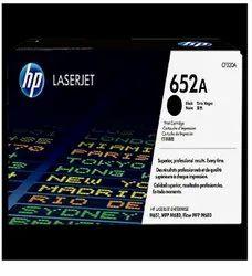 CF320A HP Laserjet Toner Cartridge