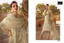 Rawayat Unstiched Pakistani suits