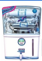 White AquaGrand Water Purifiers, Capacity: 10L