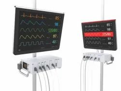 Portable Patient Monitoring System