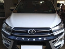 Online Toyota Innova Crysta Car Rental Service, In Patna, Bihar