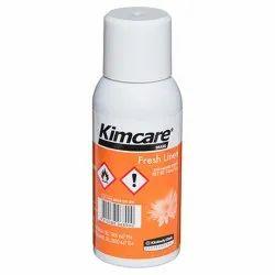 Kimberly Clark Kimcare Fresh Linen, Liquid, Bottle