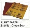 Flint Emery Paper