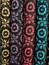 Mom Batik Cotton Printed Nighty Fabrics