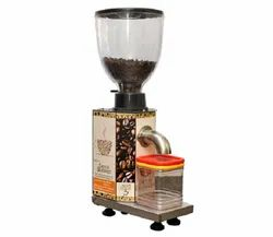 Automatic Coffee Bean Grinder