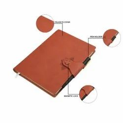 Leather Finish Diary