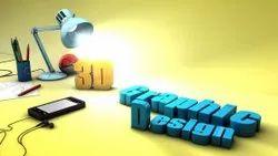 Motion 3D Graphics Designing Services