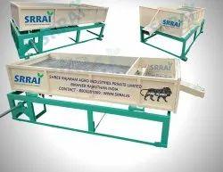 Groundnut Separator and Bibari