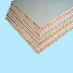 Copper Aluminum Bimetal Sheets