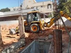 Residential Construction Project Service, in Bengaluru