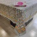 Sanganeri Printed Table Linen Tablecloth