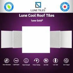 Heat Resistant Cool Roof Tiles