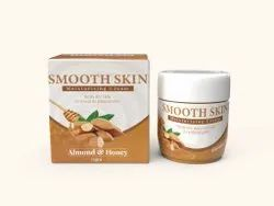 Almond And Honey Moisturizing Cream