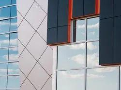 ACP ( Aluminium Composite Panel ) Cutting Services