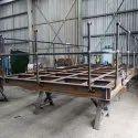Skid Fabrication