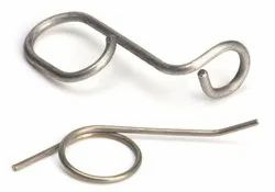 Wire Bending Component