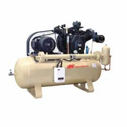 Electrical Driven 2 Stage T-30 series High Pressure Compressor