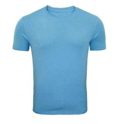 Dri Fit Round Neck T-Shirt For Mens