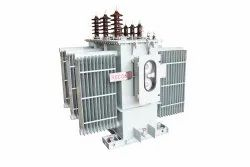 200 KVA Electrical Power Transformer