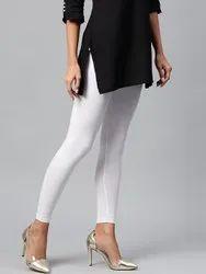 Ayushi Cotton Lycra Lux Lyra Leggings