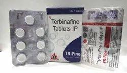 TR Fine, 250 Mg, Prescription