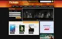 Ui Ux English Online Movie Tickets Booking Portal